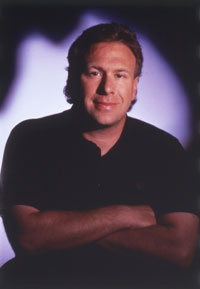 Phil Schiller and guns